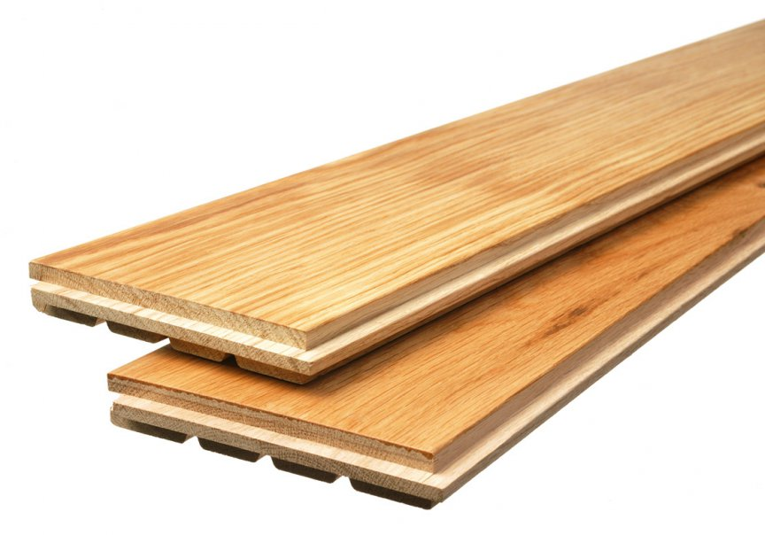 Feel Wood dubová podlaha Kužel